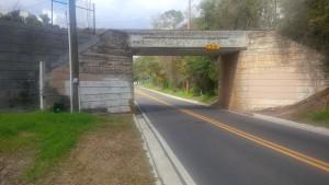Seaboard Bridge